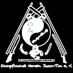 Logo Kampfkunst Verein Juan-Tin e. V.